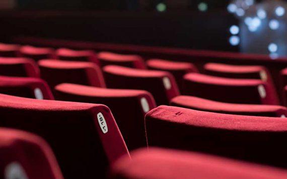 Sinema ve Tiyatro Temizliği