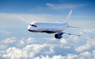 Uçak ve Jet Temizliği